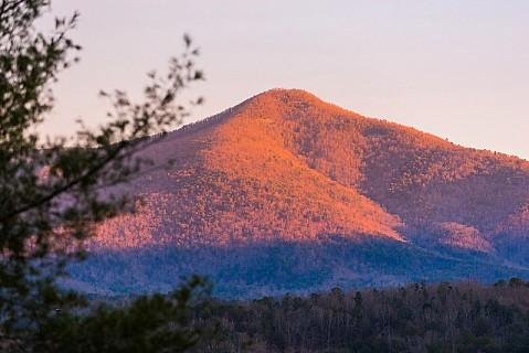 Chimney Mt