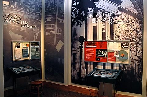 Brown Media Archives - University of Georgia